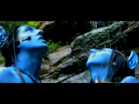 Avatar 2 Trailer - Hungry Beast Video