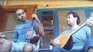 Roy Smila & Yuval Tubi - Beautiful Music on 7 beats