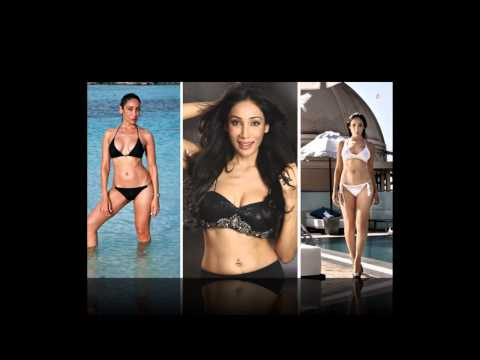 Bigg Boss: Hot, Sexy Sofia Hayat Was A Wild Card Entry video