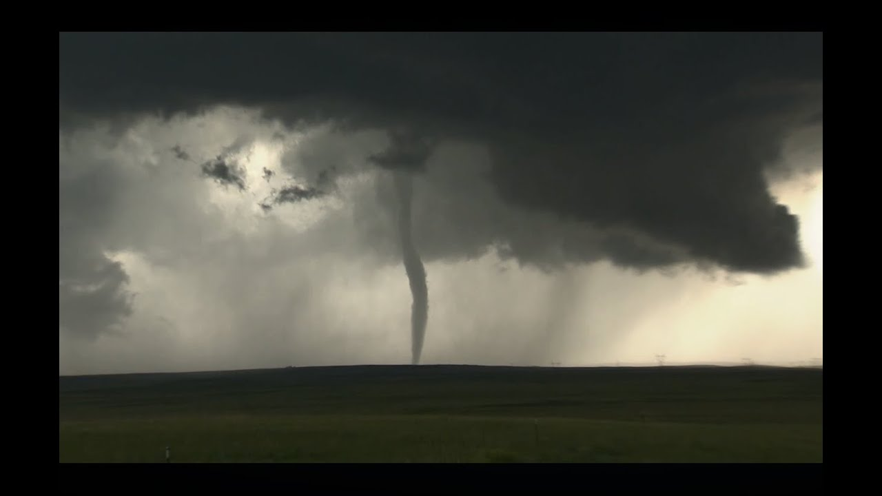 April Tornadoes by the Numbers