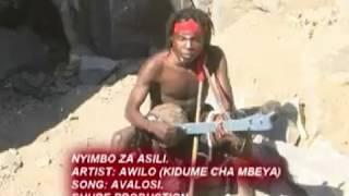 AWILO SAFWA KIDUME CHA MBEYA AVALOSI