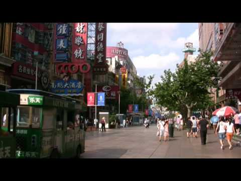 Shanghai Shopping – ...