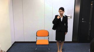 必勝倶楽部 元副市長・最終面接官の田村一夫講師が面接対策を直接指導  interview