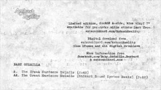BABY GODZILLA - The Great Hardcore Swindle [Shikari Sound System Remix] - July 2014