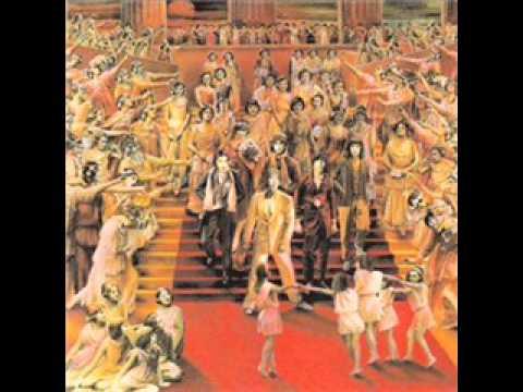 Rolling Stones - Fingerprint File