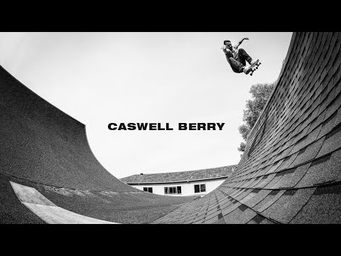 Caswell Berry TWS Video Part