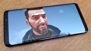 5 Fun Games For Galaxy S9 / Galaxy S9 Plus - Fliptroniks.com