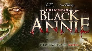 "Every Town Has It's Secrets - ""Legend of Black Annie"" - Full Free Maverick Movie!!"