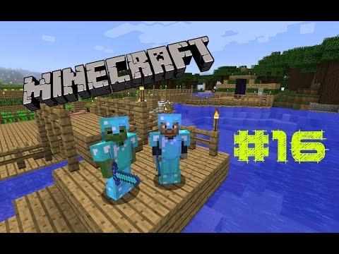 Minecraft Хардкор #16 Зелье