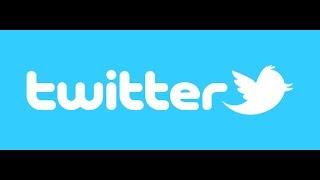 Twitter Engeline Kesin Çözüm