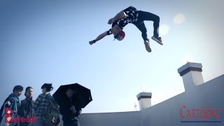 Cartoonz Crew Trailer 2014 | Slow-Motion | Nepalese B-boying | Beest PRoductions
