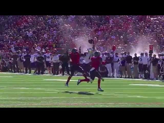 College Football Highlights 2014-15 | Pump Up (HD) thumbnail