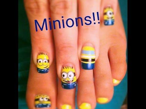 Minions !!!