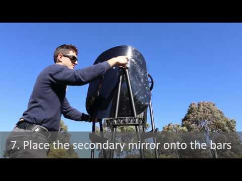 SkyWatcher StarGate 20'' SynScan