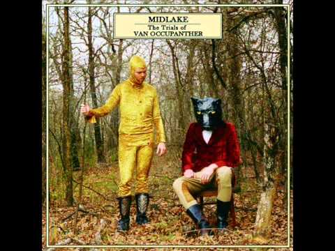 Midlake - Head Home