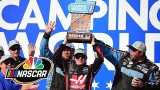 NASCAR Xfinity Series Camping World 300 | EXTENDED HIGHLIGHTS | 6/29/19 | Motorsports on NBC