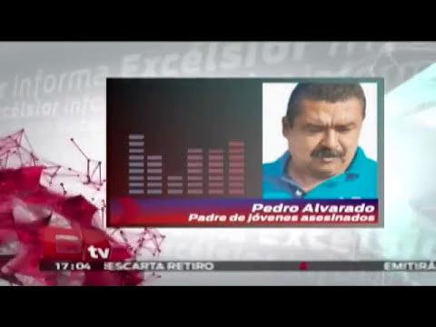 Quedan irreconocibles los tres estudiantes estadounidenses asesinados en Tamaulipas