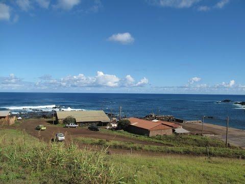 El Informante: las virtudes y problemas de quienes habitan Isla de Pascua