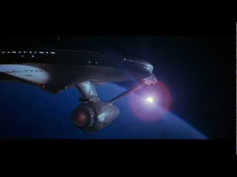 """""""Star Trek: The Motion Picture (1979)"""" Theatrical Trailer"""