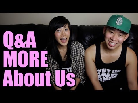 MORE About Us Q&A