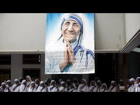 Mother Teresa of Calcutta to be made Roman Catholic saint