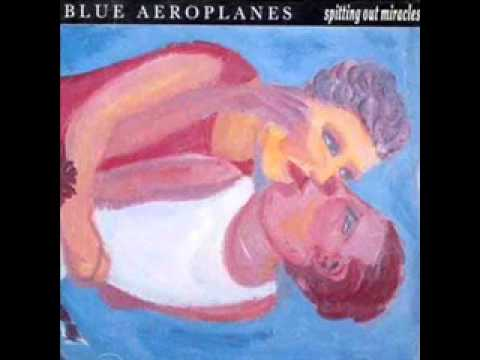 Blue Aeroplanes - Ceiling Roses
