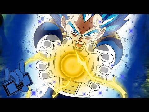 Dragon Ball Super - Saiyan's Pride / Final Flash Theme | Epic Rock Cover feat. PokeMixr92