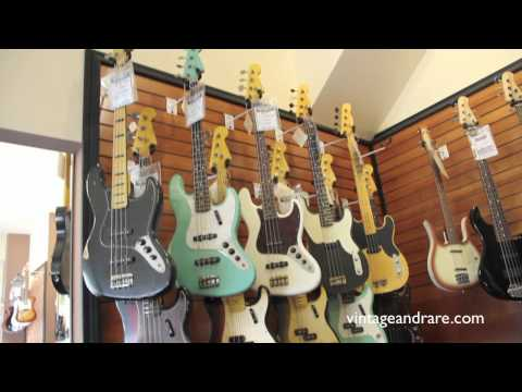 Mesa Boogie / Hollywood / Sunset Strip / Store Tour / Vintage&RareTV