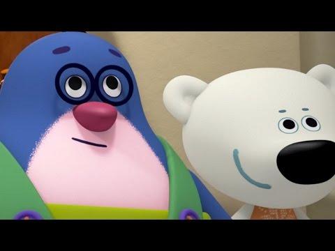 Ми-ми-мишки - Музей 🏛 Юбилейная серия 100 - Новые прикольные мультфильмы для детей