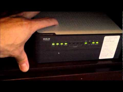 CABLE MODEM ROUTER WIFI INTERNET FIXES REVIEW