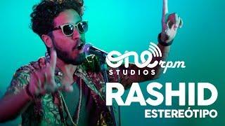 download musica Rashid - Estereótipo - ONErpm Showcase