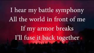 Battle Symphony - Linkin Park | Official Lyrics
