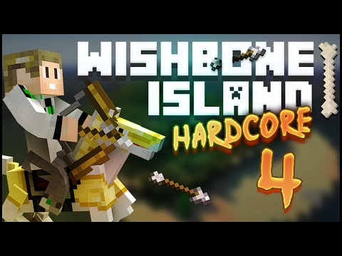 Wishbone Island Ep 4- ALL IS LOST