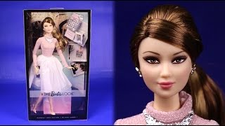 The Barbie Look Soiree For Barbie Doll 2016 Barbie Doll Collection Black Label Dolls Video