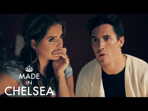 """This Is Hurting Me So Much"" - Binky Has Emotional Chat with JP After Break Up 