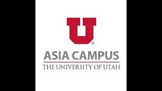 Đại Học Utah - Cơ Sở Châu Á Sẽ Tham Dự Triển Lãm Du Học Của Capstone!