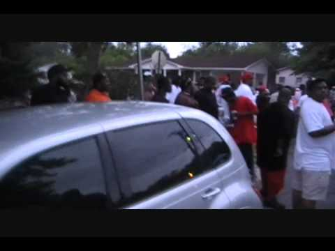 4th Of July Block Party Moultrie Ga. Makin Love To The Money Gucci Mane video