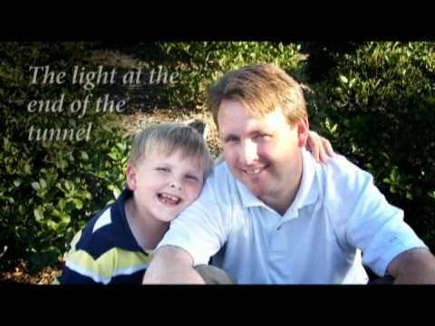 A Family's Journey Through Childhood Cancer
