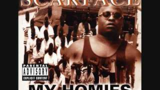 Watch Scarface The Geto (feat. Willie D, Ice Cube And K.B.) video