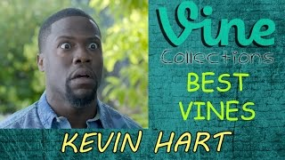 Best Kevin Hart Vines | Top Funny Vine Compilation 2015
