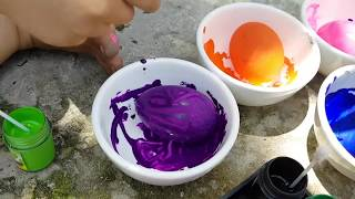 Trò Chơi Đi Săn Trứng Con Rùa ❤ ChiChi ToysReview TV ❤ Đồ Chơi Trẻ Em Baby Doli
