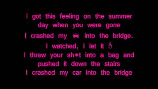 Icona Pop (ft. Charli XCX) - I Love It (Lyrics)