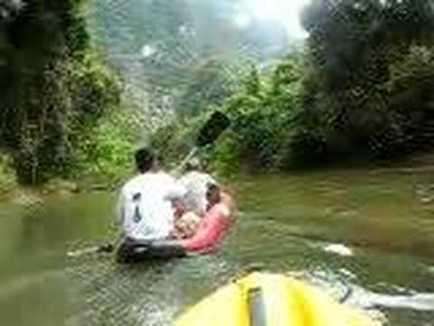 Dżungla W Tajlandii Wakacje 2008