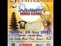 2nd Anniversary Nmax Bali Club mp3
