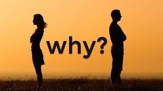 Bad Relationship - Breakup Facts -  Motivational Video in Hindi
