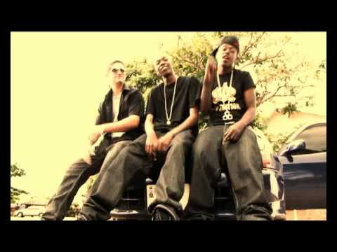 Zone Fam - Bottom To The Top video