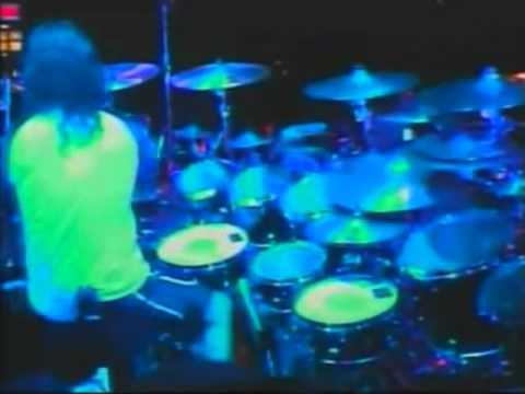 Rush - Under The Shadow