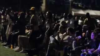 Bisa Kdei stuns fans on Togo