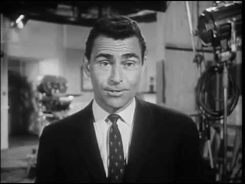The Twilight Zone S01e01 - Where Is Everybody? video