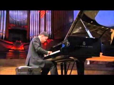 Gilbert Leonard  Ballade F minor